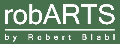 Logo robARTS