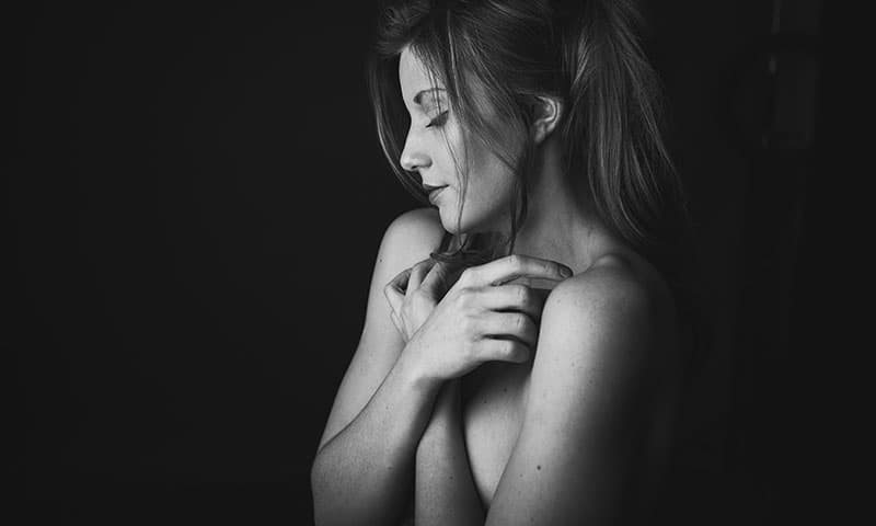 Fotografie Sensual Nude